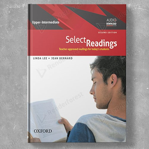 Select Readings Upper-Intermediate 2nd