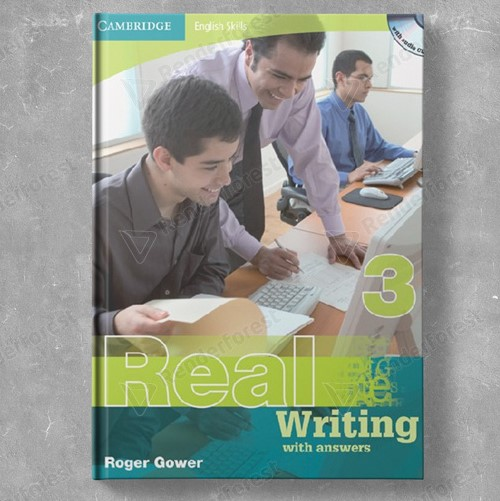 Real Writing 3