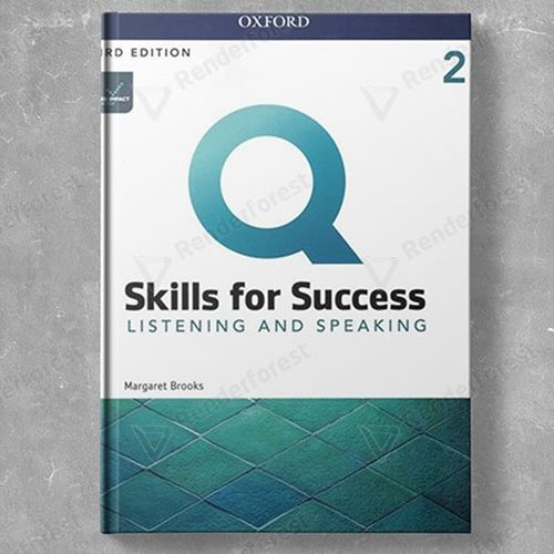 Q: Skills for Success 2 Listening and Speaking 3rd