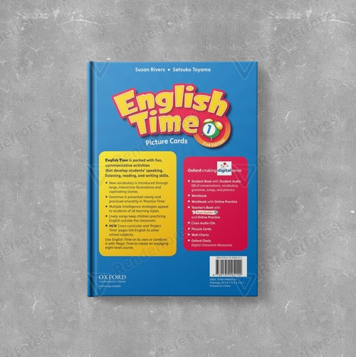 Magic Time 1 2nd Flashcards