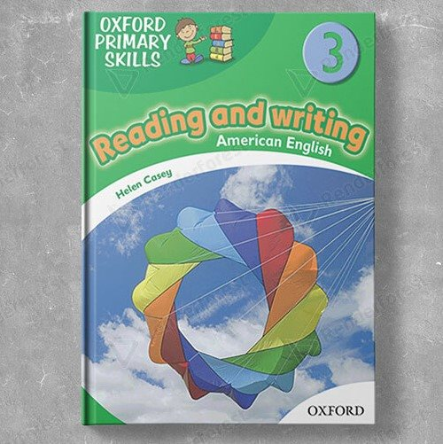 American Oxford Primary Skills Reading and Writing 3