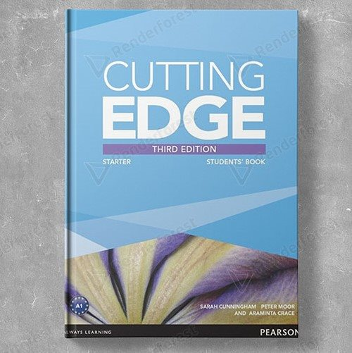 Cutting Edge Starter 3rd