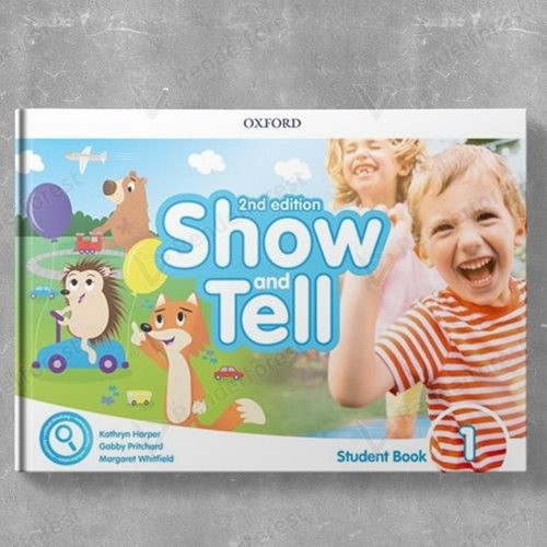 Show and Tell 1 2nd
