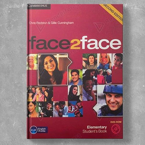face2face Elementary 2nd