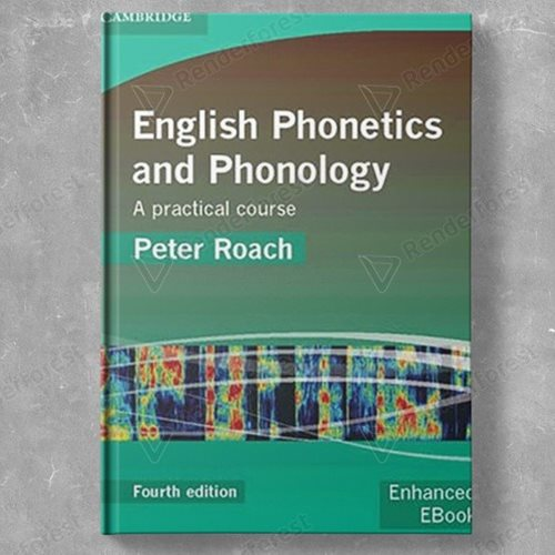 English Phonetics and Phonology 4th