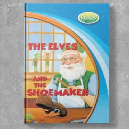 Hip Hip Hooray Readers 2: The Elves and The Showmaker