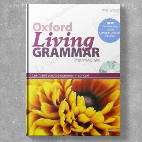 Oxford Living Grammar Intermediate