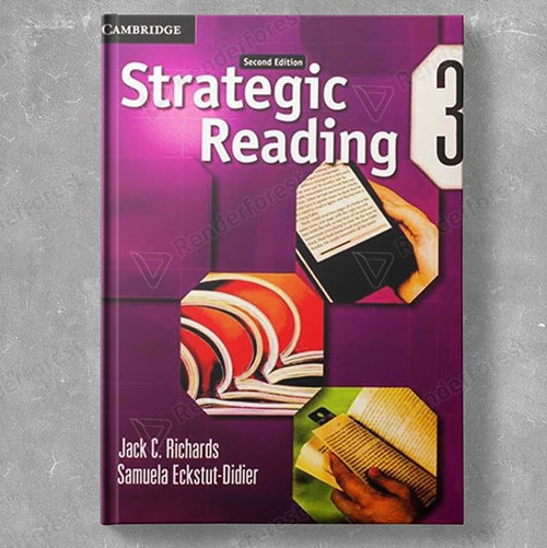 Strategic Reading 3 2nd