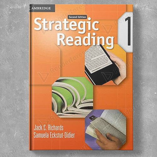 Strategic Reading 1 2nd