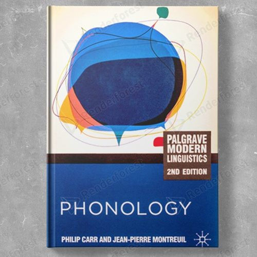Phonology 2nd