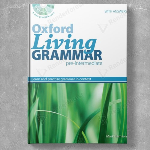Oxford Living Grammar Pre-intermediate