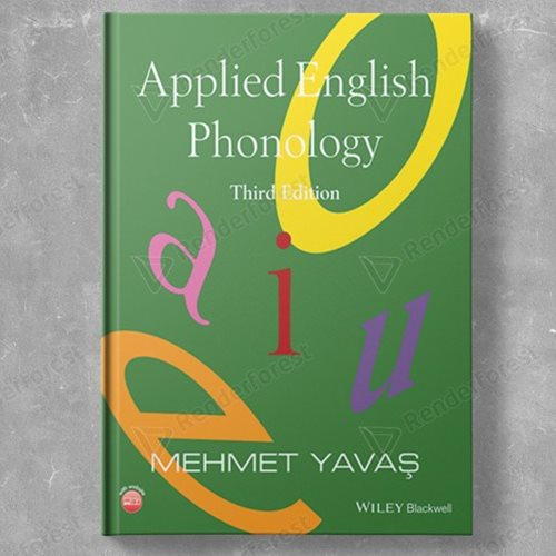 Applied English Phonology 3rd