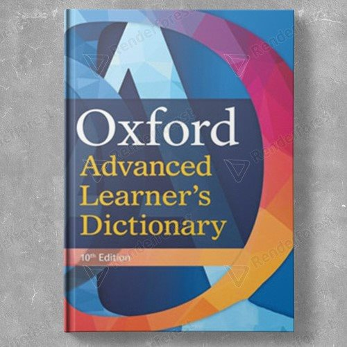 Oxford Advanced Learners Dictionary 10th