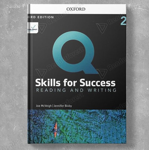 Q:Skills for Success 2 Reading and Writing 3rd