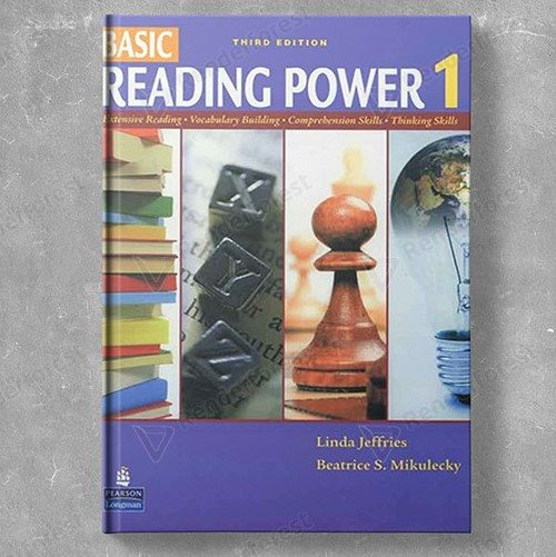 Reading Power 1 3rd