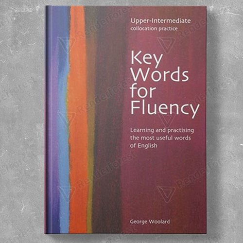 Key Words for Fluency Upper-Intermediate