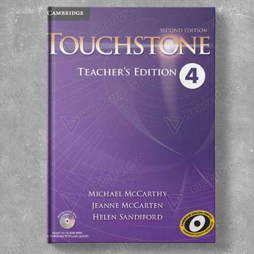 Touchstone 4 Teacher's Book 2nd