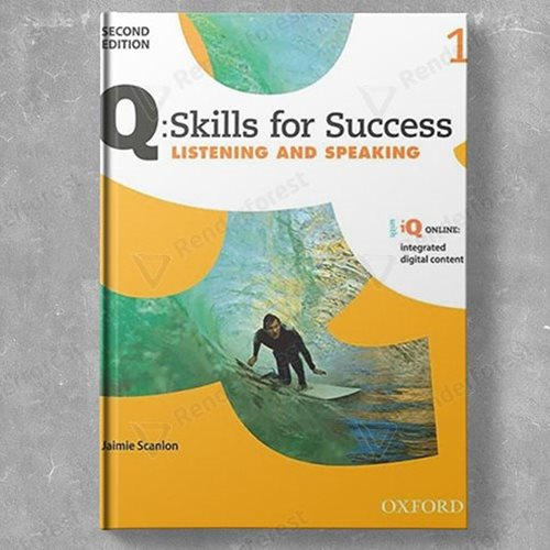 Q:Skills for Success 1 Listening and Speaking 2nd