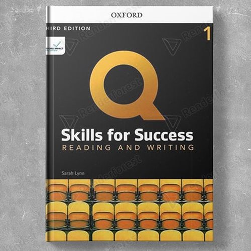 Q:Skills for Success 1 Reading and Writing 3rd