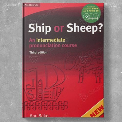 Ship or Sheep? 3rd