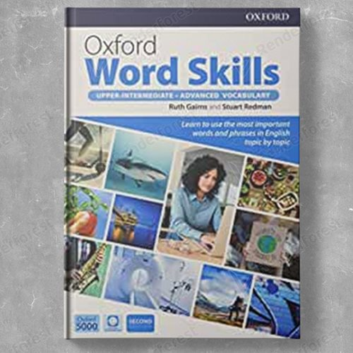 Oxford Word Skills Upper Intermediate - Advanced 2nd