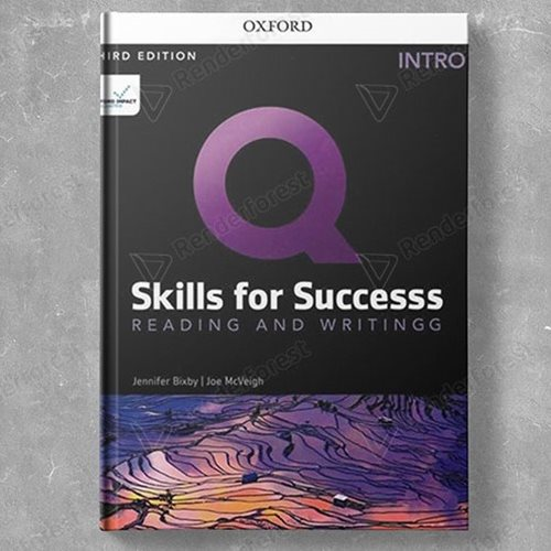 Q:Skills for Success Intro Reading and Writing 3rd