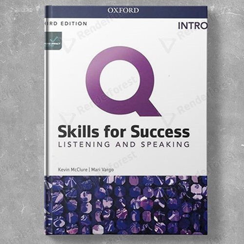 Q: Skills for Success Intro Listening and Speaking 3rd