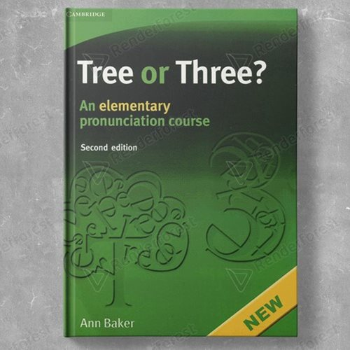 Tree or Three? 2nd