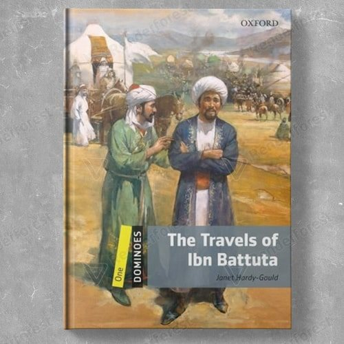 Dominoes One: The Travels Of Ibn Battuta