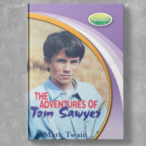 Hip Hip Hooray Readers 6: The Adventures of Tom Sawyer