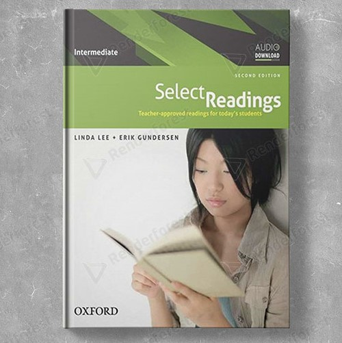 Select Readings Intermediate 2nd