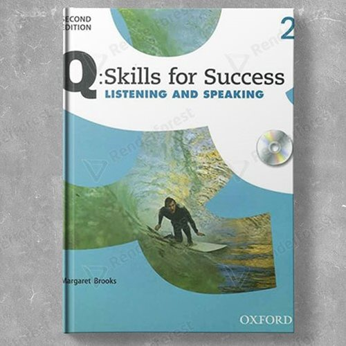 Q:Skills for Success 2 Listening and Speaking 2nd