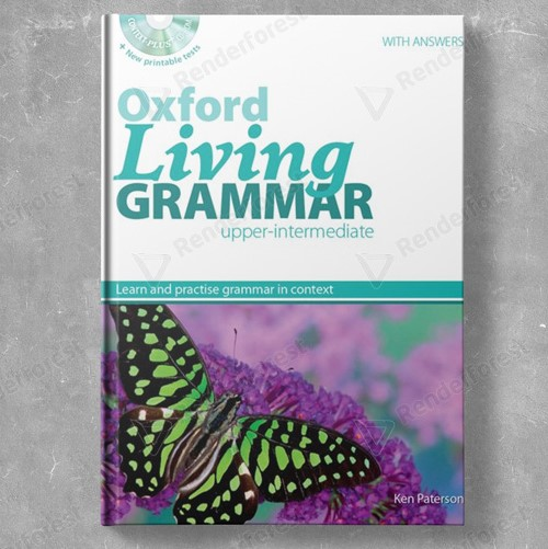 Oxford Living Grammar Upper-Intermediate
