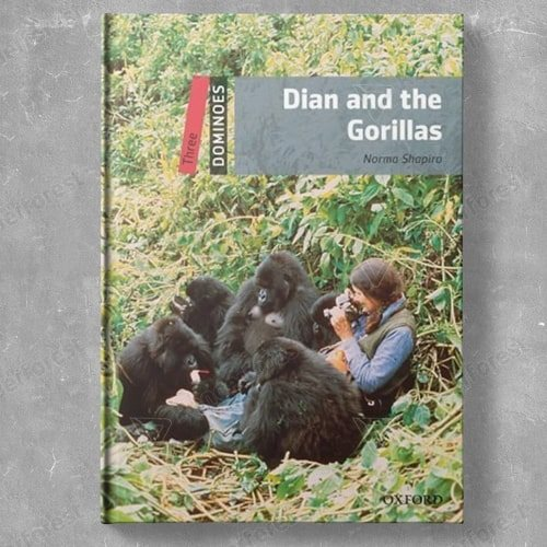 Dominoes Three: Dian and The Gorillas