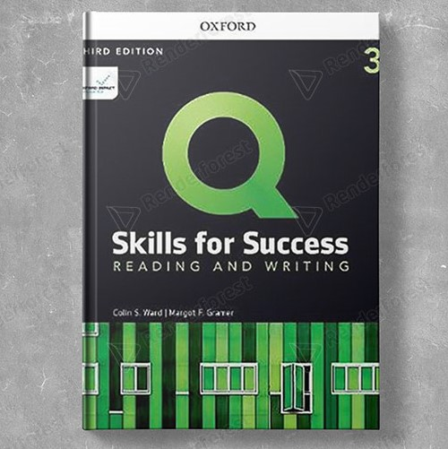 Q:Skills for Success 3 Reading and Writing 3rd