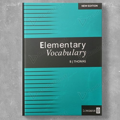 Elementary Vocabulary B.J Thomas